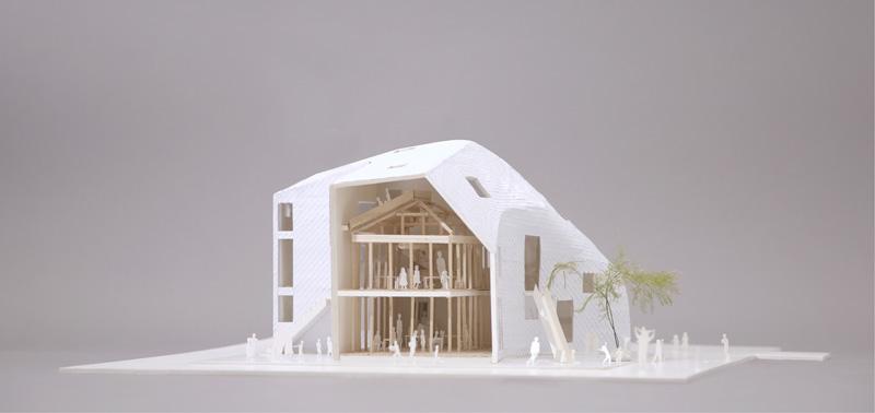 Mad for Architecture japonaise