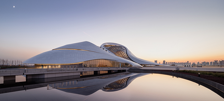 MAD_Harbin Opera House_002_©Adam Mork