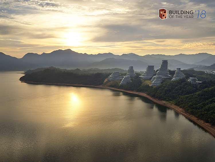 MAD_Huangshan-Mountain-Village_ArchDaily-BOTY