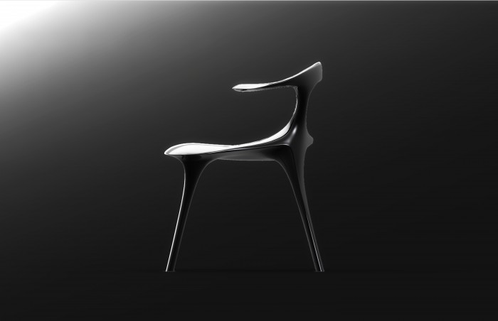 03_MAD_Gu Chair_Sawaya& Moroni©MAD Architects