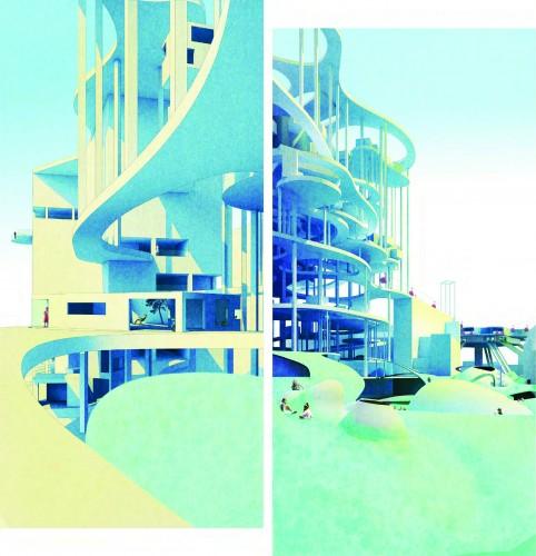 Architectural Association_Zhang Xinyi_1
