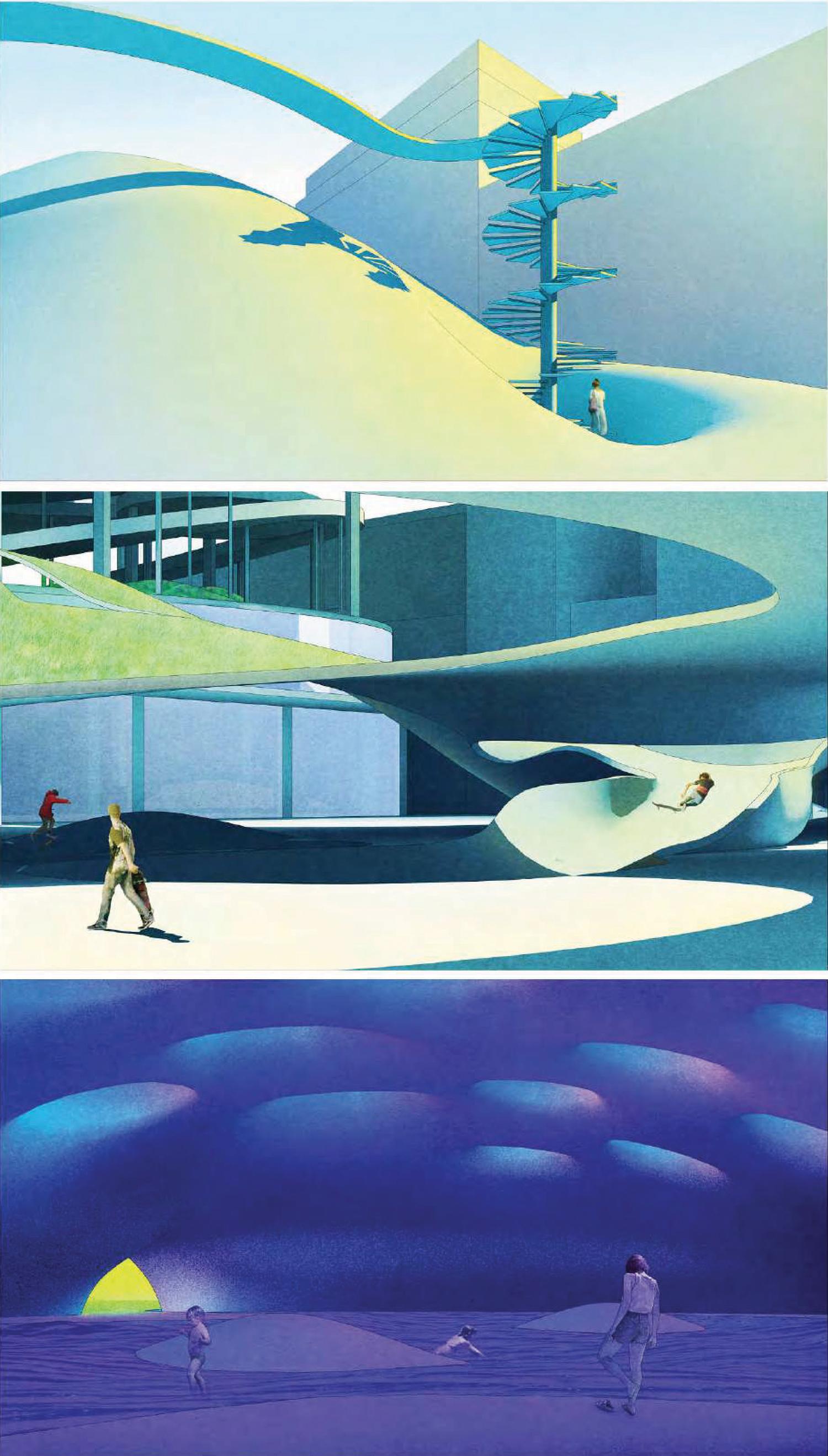 Architectural Association_Zhang Xinyi_2