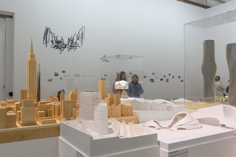 02_MAD_MADX Centre Pompidou  ©Hervé Véronèse