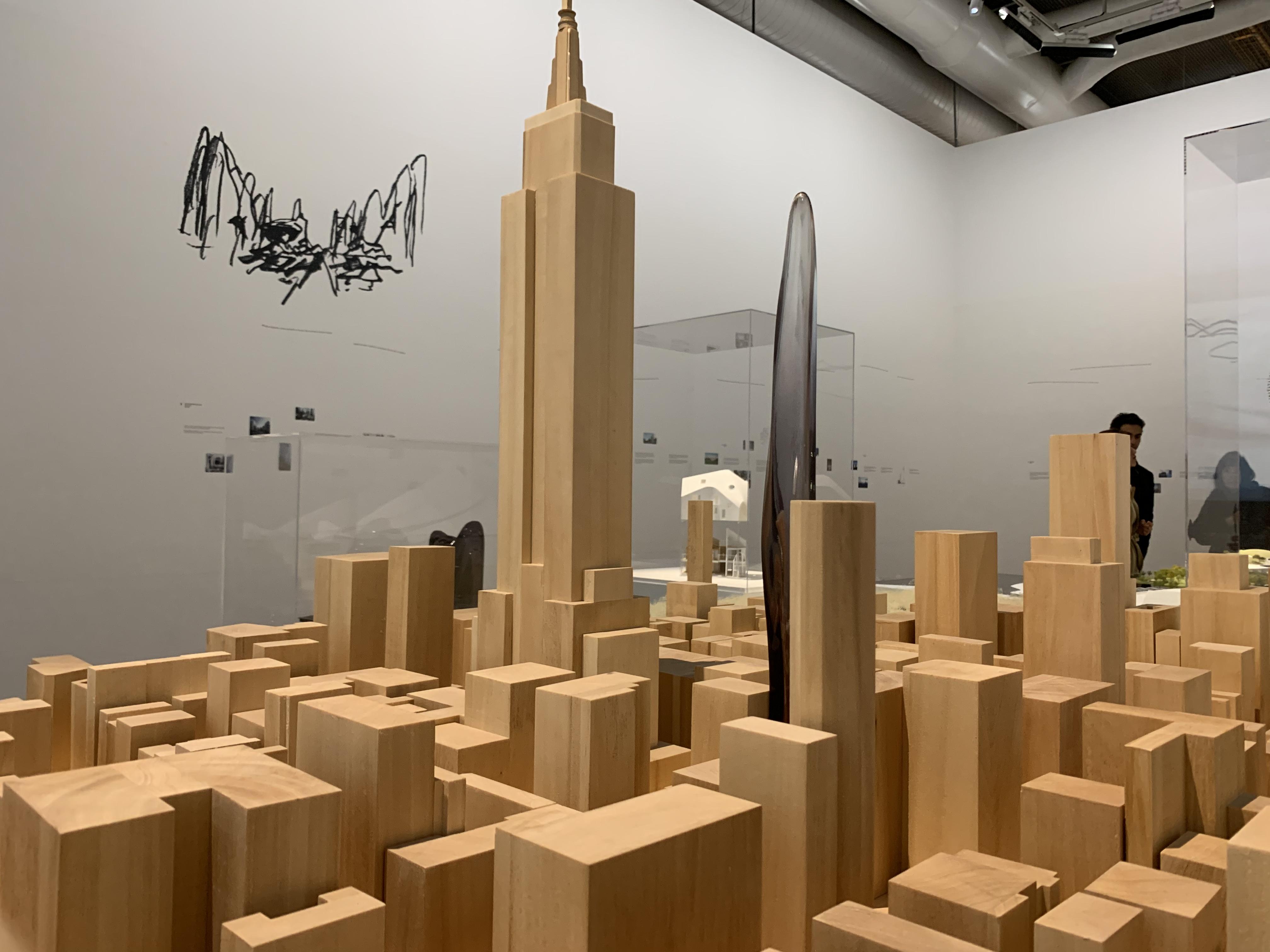 07_MAD_MADX Centre Pompidou