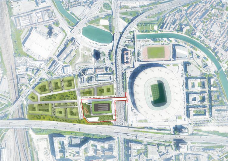 05_MAD_ParisAquaticCenter_Masterplan