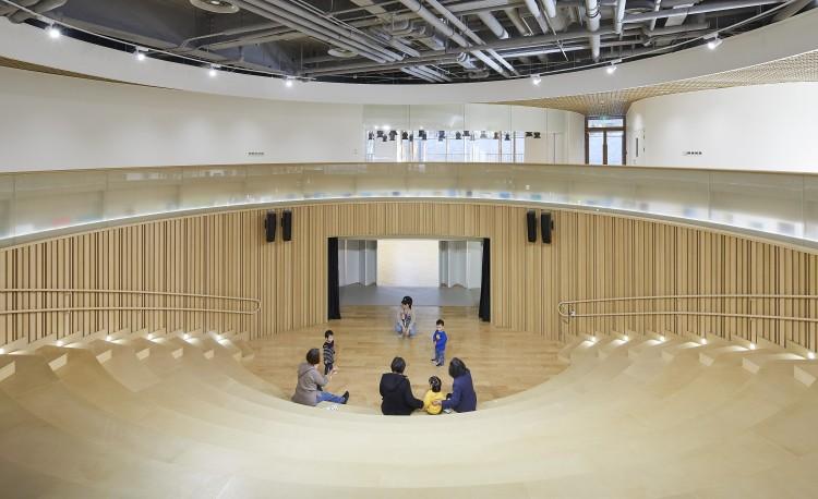 18_MAD_Yuecheng Courtyard Kindergarten_by Hufton+Crow