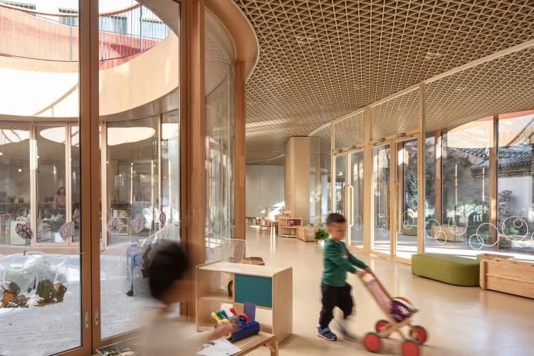 21_MAD_Yuecheng Courtyard Kindergarten_by Tian Fangfang