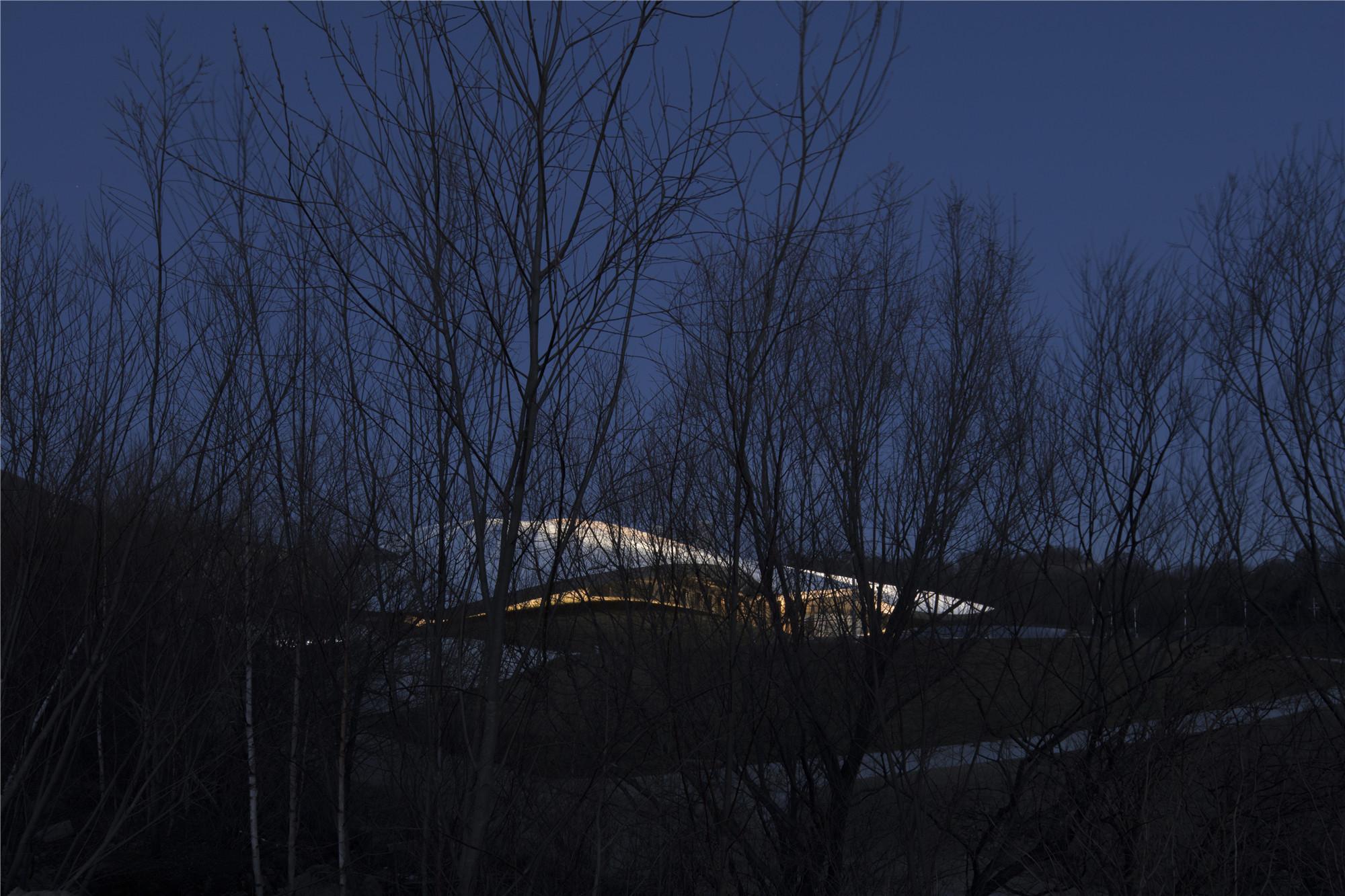 05_亚布力企业家论坛永久会址_远景_存在建筑