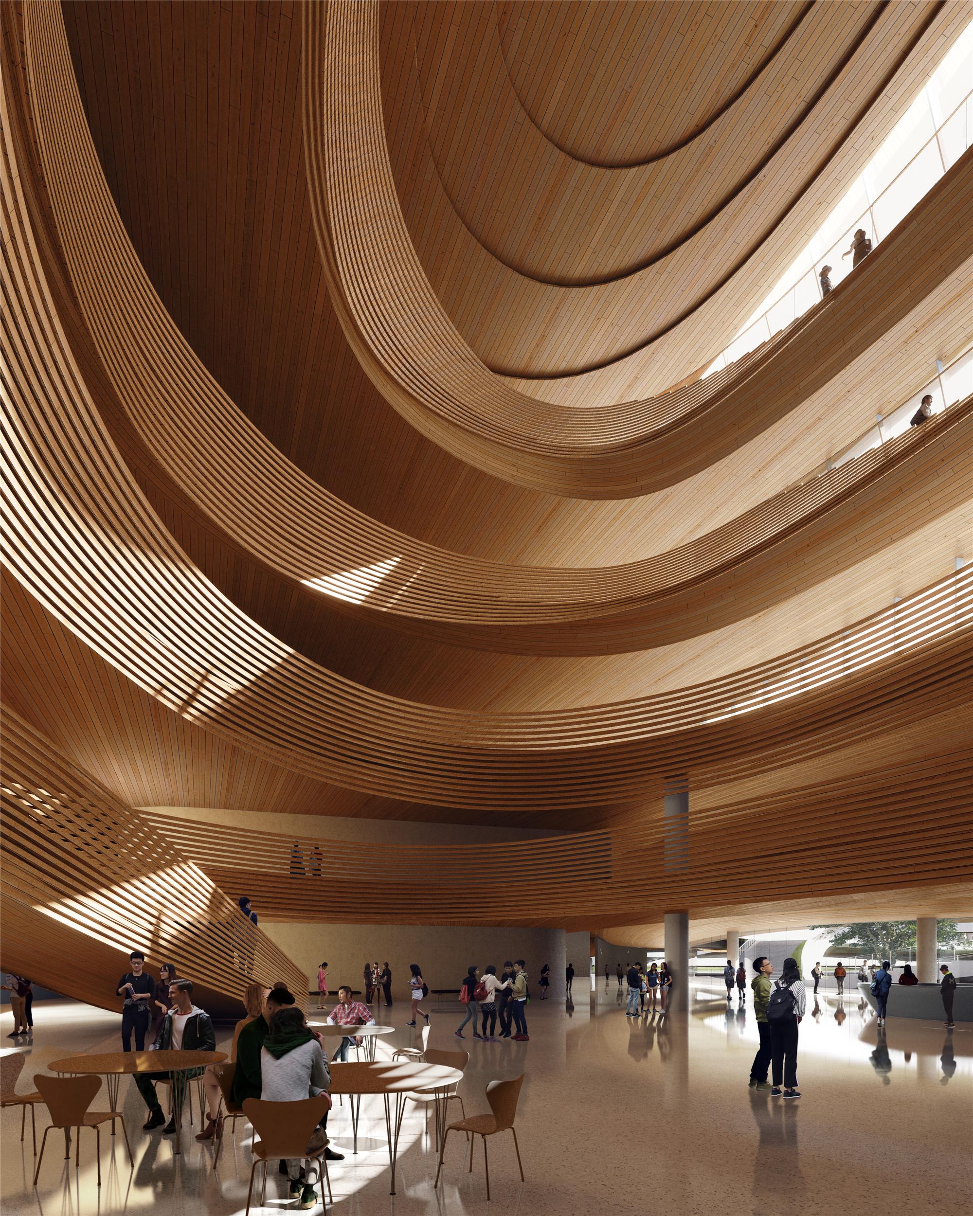 15_Jiaxing Nanhu Future Plaza