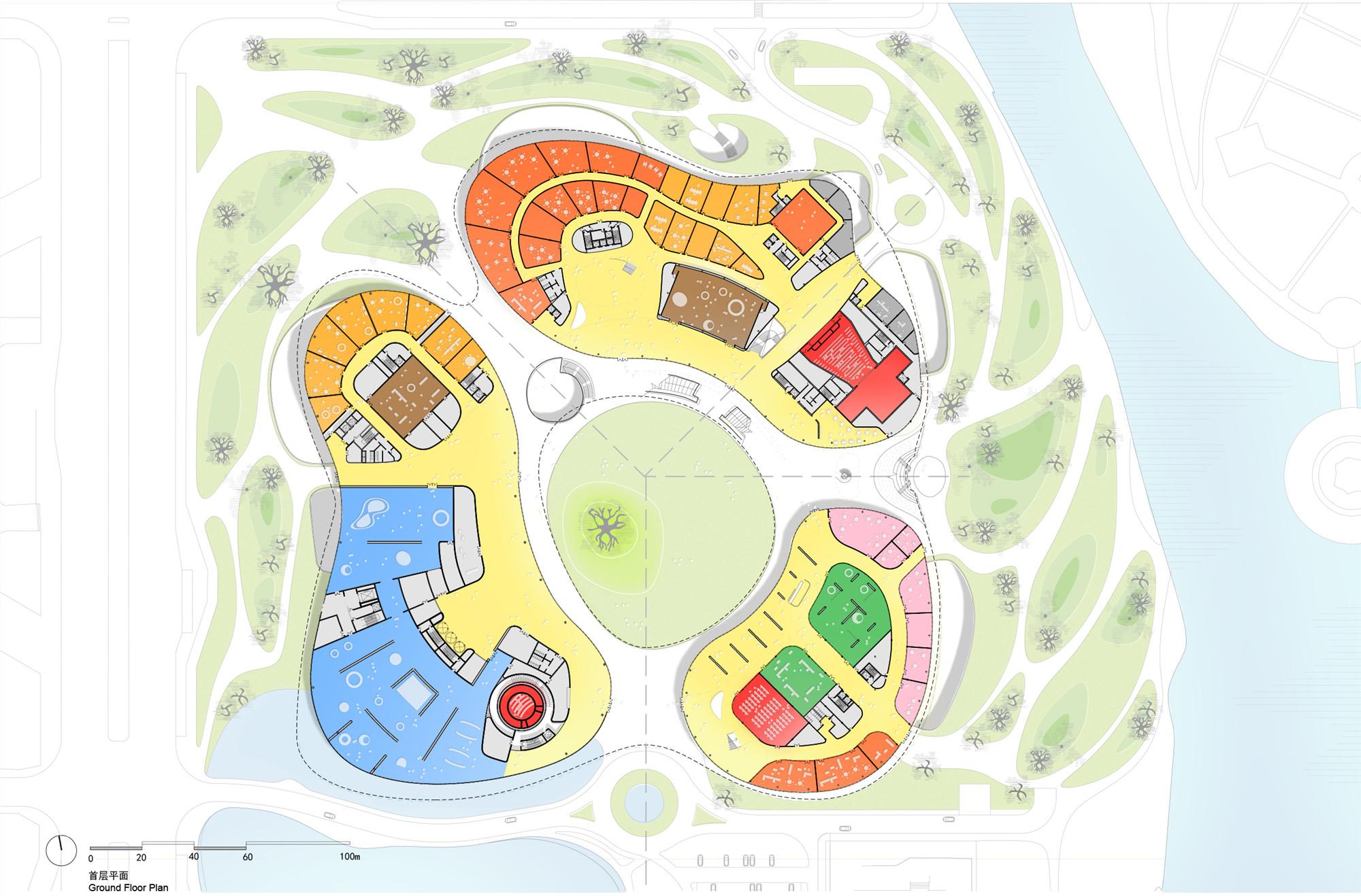19_Jiaxing Nanhu Future Plaza_GF