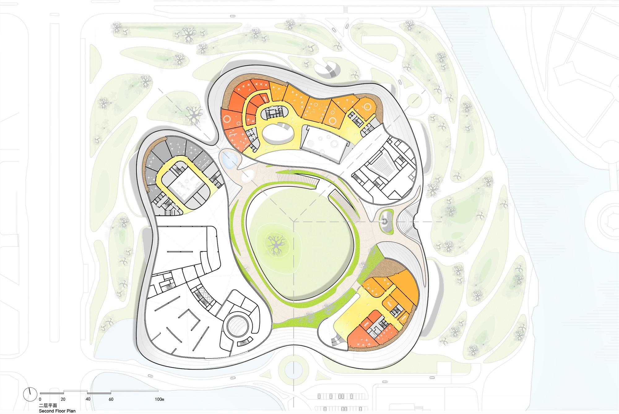 20_Jiaxing Nanhu Future Plaza_2F