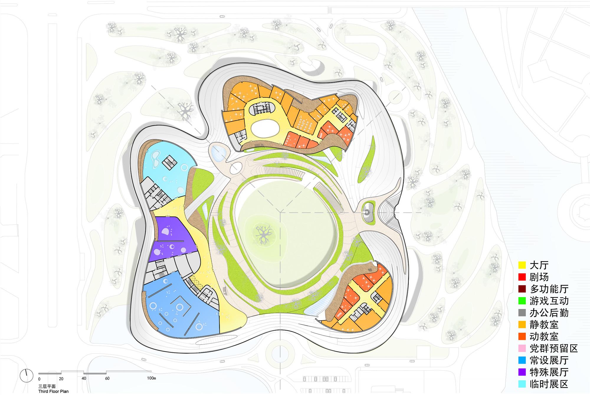 21_Jiaxing Nanhu Future Plaza_3F